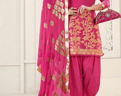 pink_punjabi_dress